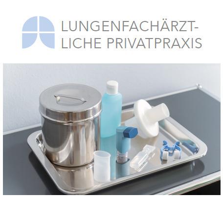 Lungenarzt in Kronberg